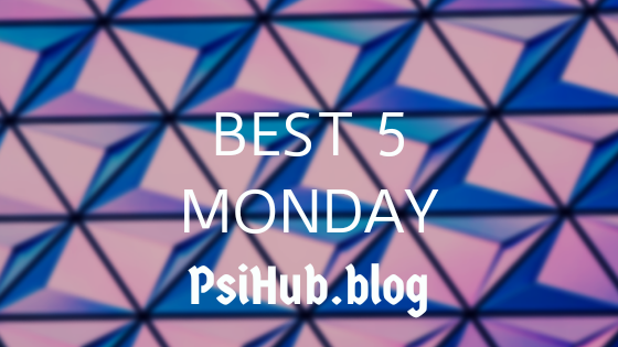 """Inside Facebook's Suicide Algorithm"" AND More on Best 5 Monday Reads"